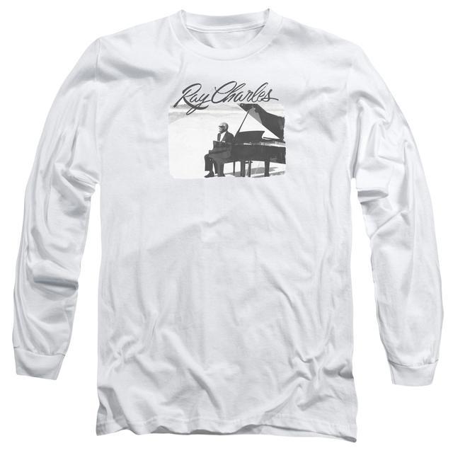 Ray Charles T Shirt | SUNNY RAY Premium Tee
