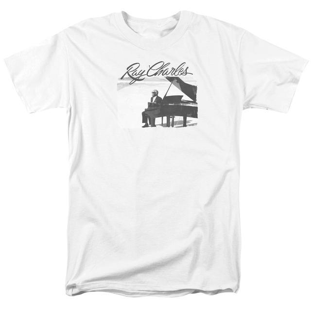Ray Charles Shirt | SUNNY RAY T Shirt