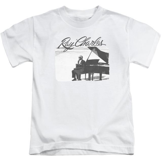Ray Charles Kids T Shirt | SUNNY RAY Kids Tee