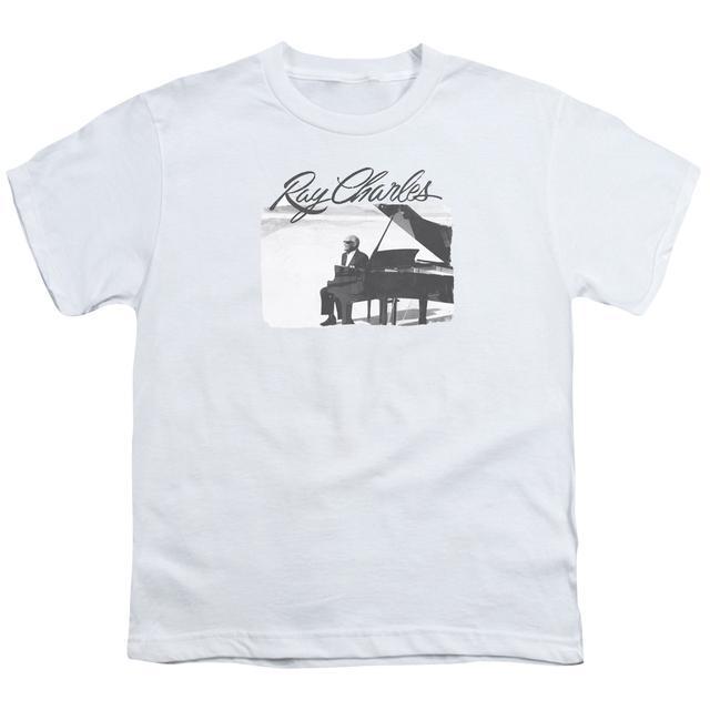 Ray Charles Youth Tee | SUNNY RAY Youth T Shirt