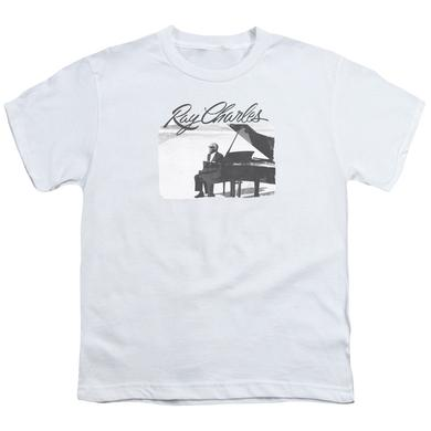Ray Charles Youth Tee | SUNNY RAY Youth T Shirt
