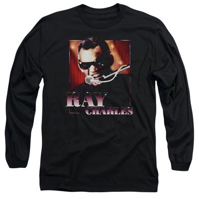 Ray Charles T Shirt | SING IT Premium Tee