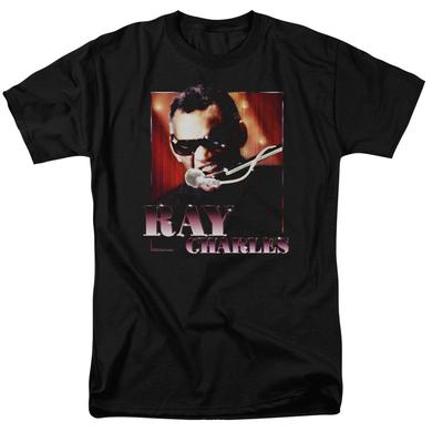 Ray Charles Shirt | SING IT T Shirt