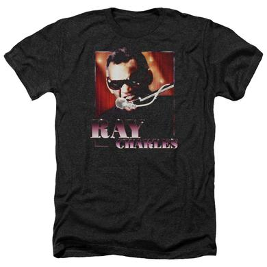 Ray Charles Tee | SING IT Premium T Shirt