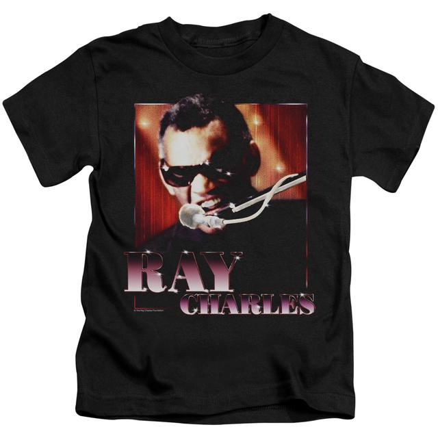 Ray Charles Kids T Shirt | SING IT Kids Tee