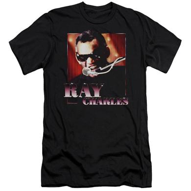 Ray Charles Slim-Fit Shirt | SING IT Slim-Fit Tee