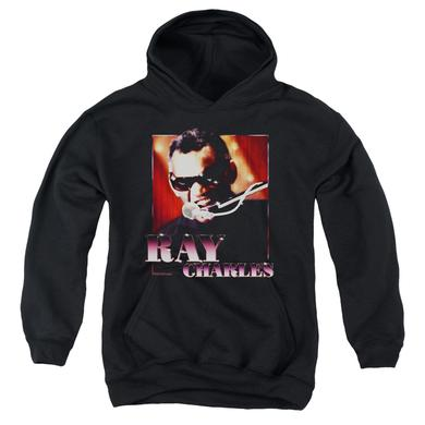 Ray Charles Youth Hoodie | SING IT Pull-Over Sweatshirt
