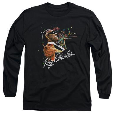 Ray Charles T Shirt | SOUL Premium Tee