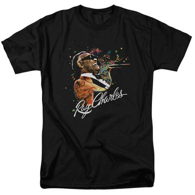 Ray Charles Shirt | SOUL T Shirt