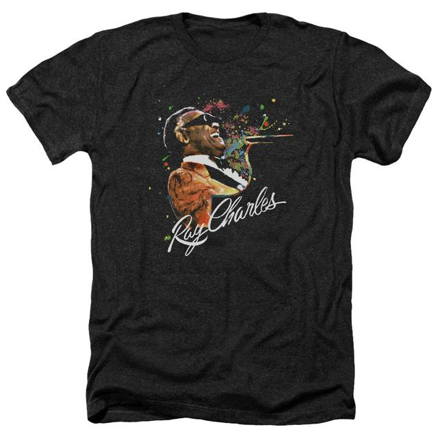 Ray Charles Tee | SOUL Premium T Shirt
