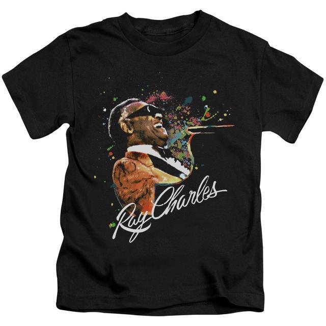 Ray Charles Kids T Shirt | SOUL Kids Tee