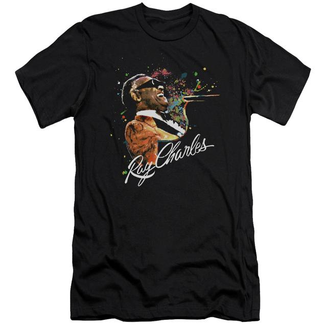 Ray Charles Slim-Fit Shirt | SOUL Slim-Fit Tee