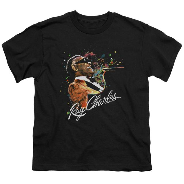 Ray Charles Youth Tee | SOUL Youth T Shirt
