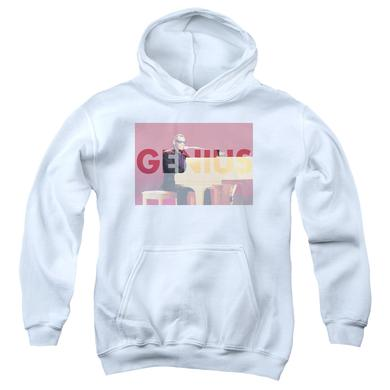 Ray Charles Youth Hoodie | GENIUS KNOCKOUT Pull-Over Sweatshirt