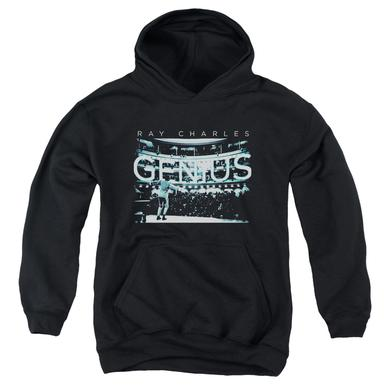 Ray Charles Youth Hoodie | PACKED HOUSE Pull-Over Sweatshirt
