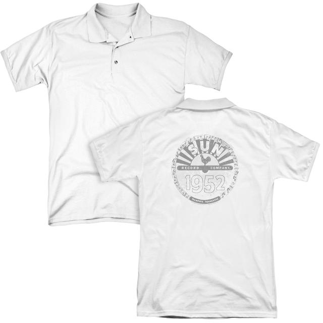 Sun Records CRUSTY LOGO (BACK PRINT)