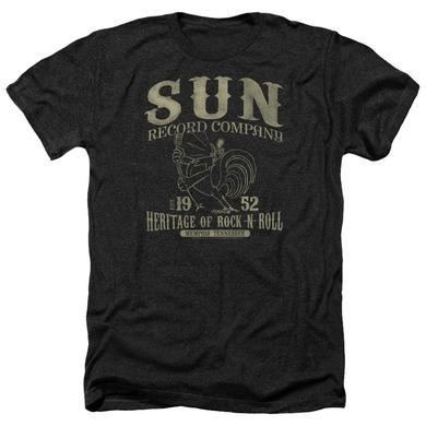 Sun Records Tee | ROCKABILLY BIRD Premium T Shirt
