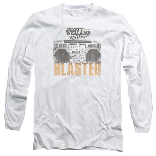 Scott Weiland T Shirt | BLASTER Premium Tee