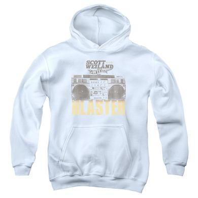 Scott Weiland Youth Hoodie | BLASTER Pull-Over Sweatshirt