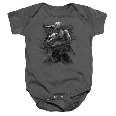 Scott Weiland Baby Onesie | WEILAND ON STAGE Infant Snapsuit