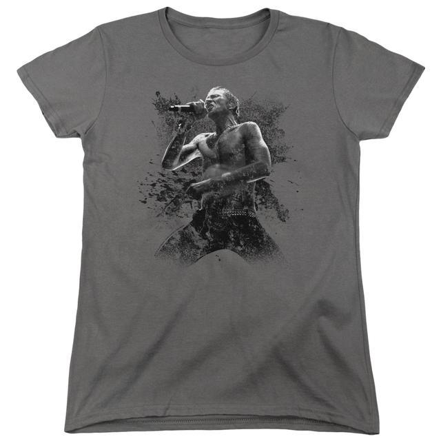 Scott Weiland Women's Shirt | WEILAND ON STAGE Ladies Tee