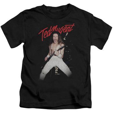 Ted Nugent Kids T Shirt | ROCKIN Kids Tee