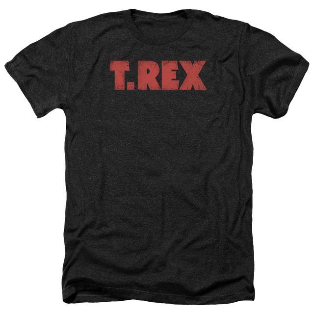 T-Rex Tee | LOGO Premium T Shirt