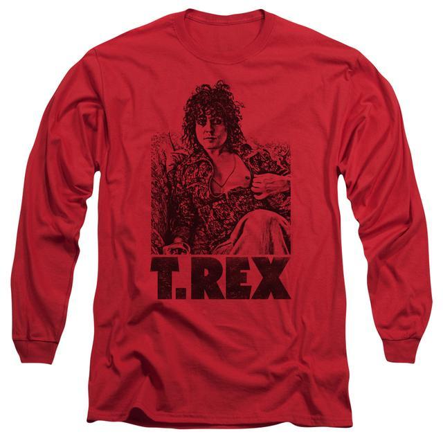 T-Rex T Shirt | LOUNGING Premium Tee