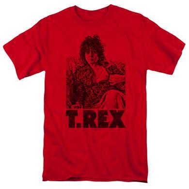 T-Rex Shirt   LOUNGING T Shirt