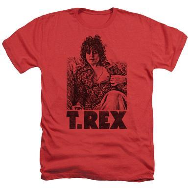 T-Rex Tee | LOUNGING Premium T Shirt