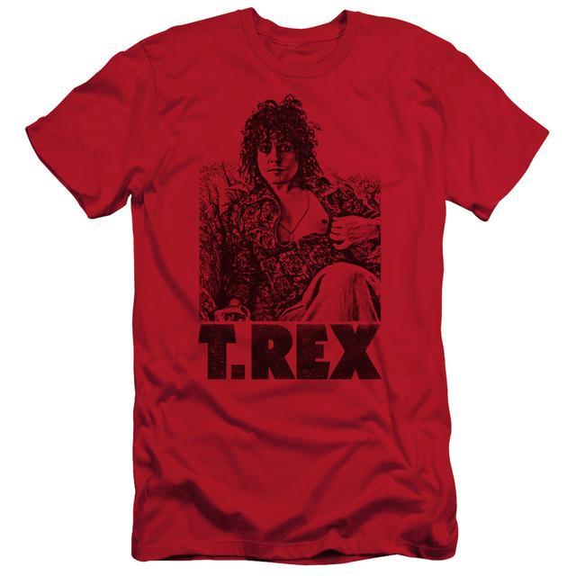 T-Rex Slim-Fit Shirt   LOUNGING Slim-Fit Tee