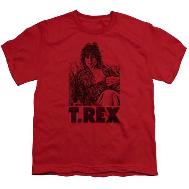 T-Rex Youth Tee | LOUNGING Youth T Shirt