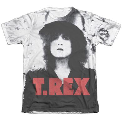T-Rex Shirt | THE SLIDER COVER Tee
