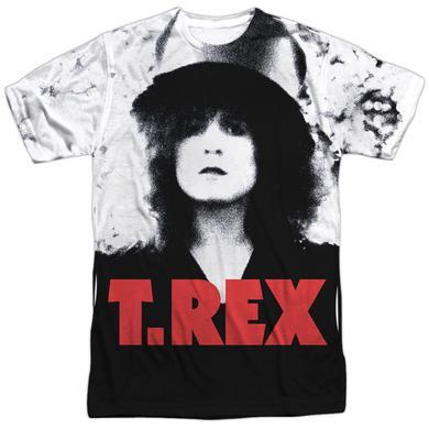 T-Rex Shirt | THE SLIDER COVER Tee