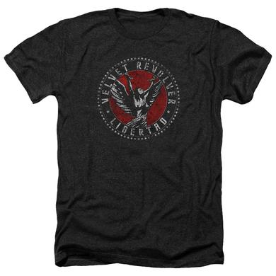 Velvet Revolver Tee | CIRCLE LOGO Premium T Shirt