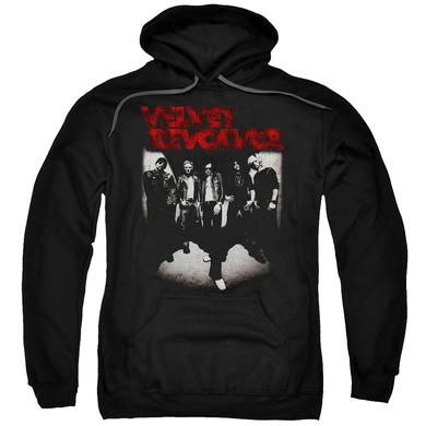 Velvet Revolver Hoodie | GROP SHOT Pull-Over Sweatshirt