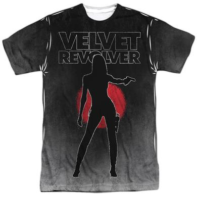 Velvet Revolver Shirt | CONTRABAND SUB Tee