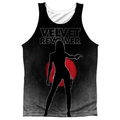 Velvet Revolver CONTRABAND SUB (FRONT/BACK PRINT)