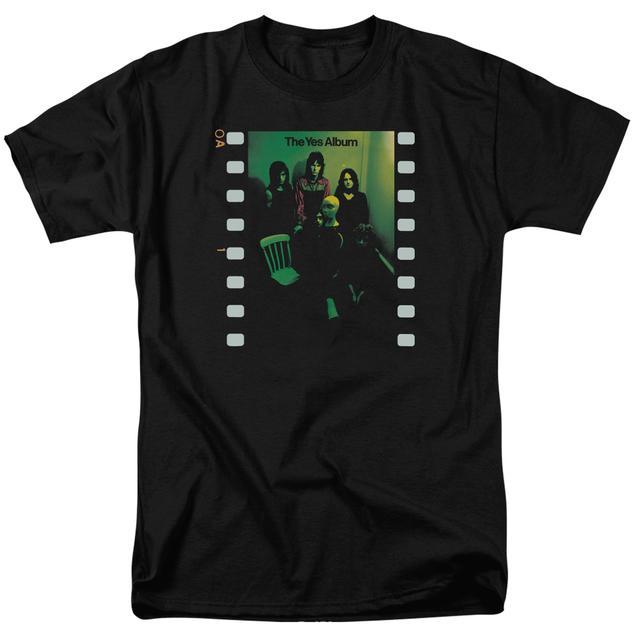 Yes Shirt | ALBUM T Shirt