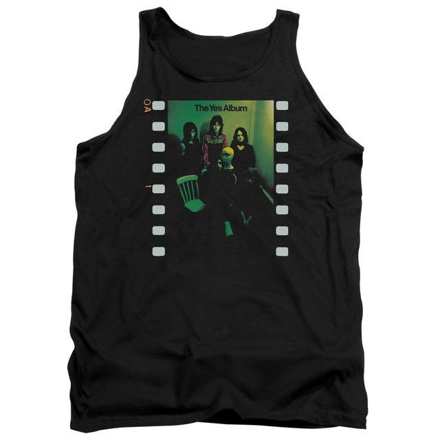 Yes Tank Top | ALBUM Sleeveless Shirt