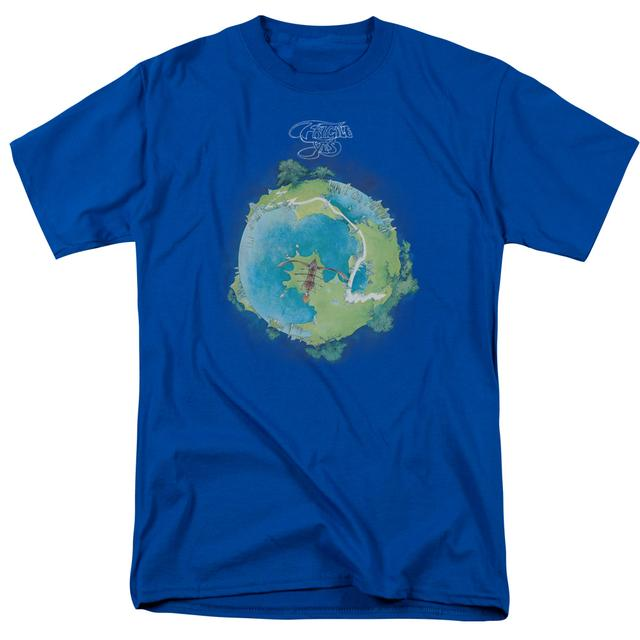 Yes Shirt | FRAGILE COVER T Shirt
