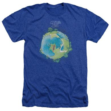 Yes Tee   FRAGILE COVER Premium T Shirt