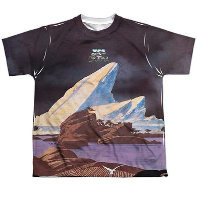 Yes Youth Shirt | DRAMA Sublimated Tee