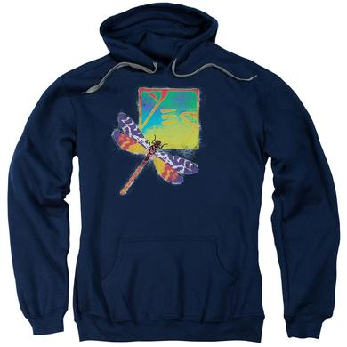 Yes Hoodie | DRAGONFLY Pull-Over Sweatshirt