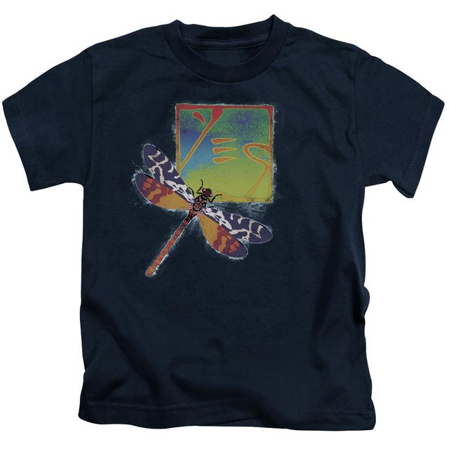 Yes Kids T Shirt | DRAGONFLY Kids Tee