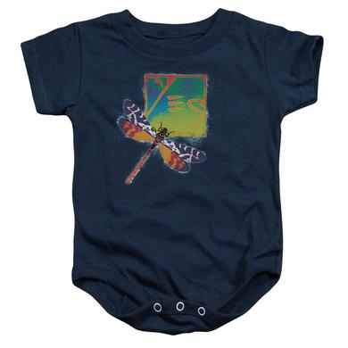 Yes Baby Onesie | DRAGONFLY Infant Snapsuit