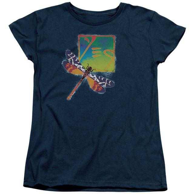 Yes Women's Shirt | DRAGONFLY Ladies Tee