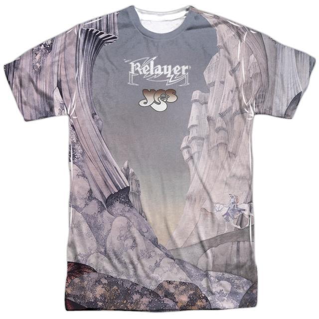 Yes Shirt   RELAYERS SUB Tee