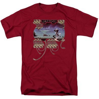 Shirt   YESSONGS T Shirt
