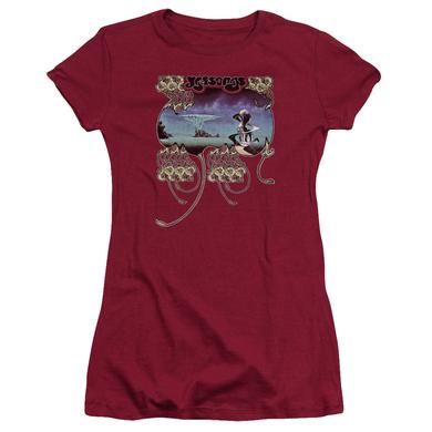 Juniors Shirt | YESSONGS Juniors T Shirt